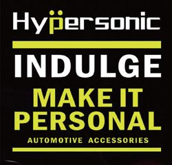 Hypersonic has everything you need to personalize your ride, from fancy decorative accessories to functional must-have car accessories.