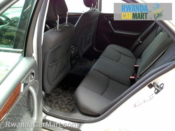 Car Mart Com >> Used Mercedes-Benz Luxury Sedan 2003 2003 Mercedes Benz ...