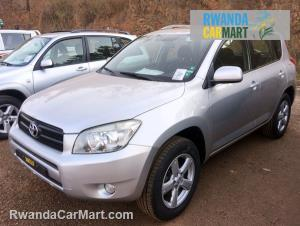 2006 Toyota RAV4 (Europe)